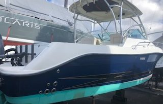 Hydra sport Boat For Sale