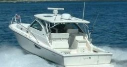 33 FT 2005 LARSON YACHT FOR SALE – 1 OWNER
